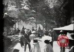 Image of Swiss Village Paris France, 1900, second 50 stock footage video 65675040592