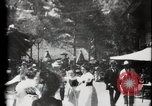 Image of Swiss Village Paris France, 1900, second 51 stock footage video 65675040592