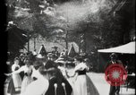 Image of Swiss Village Paris France, 1900, second 52 stock footage video 65675040592