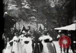 Image of Swiss Village Paris France, 1900, second 53 stock footage video 65675040592