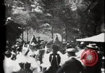 Image of Swiss Village Paris France, 1900, second 55 stock footage video 65675040592