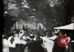 Image of Swiss Village Paris France, 1900, second 56 stock footage video 65675040592