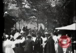 Image of Swiss Village Paris France, 1900, second 57 stock footage video 65675040592
