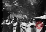 Image of Swiss Village Paris France, 1900, second 60 stock footage video 65675040592