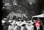 Image of Swiss Village Paris France, 1900, second 61 stock footage video 65675040592