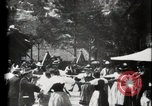 Image of Swiss Village Paris France, 1900, second 62 stock footage video 65675040592