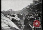 Image of women wearing hats Paris France, 1900, second 18 stock footage video 65675040595
