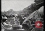 Image of women wearing hats Paris France, 1900, second 20 stock footage video 65675040595