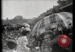 Image of women wearing hats Paris France, 1900, second 22 stock footage video 65675040595