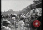 Image of women wearing hats Paris France, 1900, second 23 stock footage video 65675040595