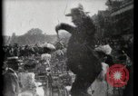 Image of women wearing hats Paris France, 1900, second 26 stock footage video 65675040595