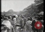 Image of women wearing hats Paris France, 1900, second 31 stock footage video 65675040595