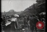Image of women wearing hats Paris France, 1900, second 36 stock footage video 65675040595