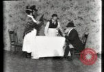 Image of The Mysterious Cafe United States USA, 1900, second 23 stock footage video 65675040596