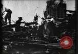 Image of Ruins on broadway Galveston Texas USA, 1900, second 7 stock footage video 65675040597