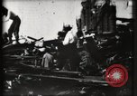 Image of Ruins on broadway Galveston Texas USA, 1900, second 9 stock footage video 65675040597