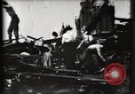 Image of Ruins on broadway Galveston Texas USA, 1900, second 12 stock footage video 65675040597