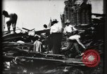 Image of Ruins on broadway Galveston Texas USA, 1900, second 13 stock footage video 65675040597