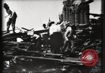 Image of Ruins on broadway Galveston Texas USA, 1900, second 21 stock footage video 65675040597