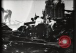 Image of Ruins on broadway Galveston Texas USA, 1900, second 23 stock footage video 65675040597