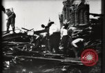 Image of Ruins on broadway Galveston Texas USA, 1900, second 27 stock footage video 65675040597