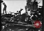 Image of Ruins on broadway Galveston Texas USA, 1900, second 28 stock footage video 65675040597