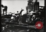 Image of Ruins on broadway Galveston Texas USA, 1900, second 29 stock footage video 65675040597