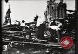 Image of Ruins on broadway Galveston Texas USA, 1900, second 34 stock footage video 65675040597
