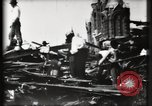 Image of Ruins on broadway Galveston Texas USA, 1900, second 35 stock footage video 65675040597