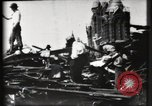 Image of Ruins on broadway Galveston Texas USA, 1900, second 36 stock footage video 65675040597