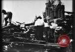 Image of Ruins on broadway Galveston Texas USA, 1900, second 45 stock footage video 65675040597
