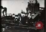 Image of Ruins on broadway Galveston Texas USA, 1900, second 47 stock footage video 65675040597