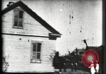 Image of Orphan's Home Galveston Texas USA, 1900, second 34 stock footage video 65675040601