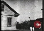 Image of Orphan's Home Galveston Texas USA, 1900, second 36 stock footage video 65675040601