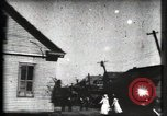 Image of Orphan's Home Galveston Texas USA, 1900, second 37 stock footage video 65675040601