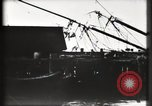 Image of water front Galveston Texas USA, 1900, second 6 stock footage video 65675040602