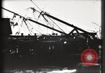 Image of water front Galveston Texas USA, 1900, second 11 stock footage video 65675040602
