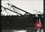 Image of water front Galveston Texas USA, 1900, second 13 stock footage video 65675040602