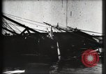 Image of water front Galveston Texas USA, 1900, second 18 stock footage video 65675040602