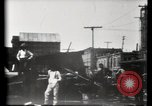 Image of Tremont Hotel Galveston Texas USA, 1900, second 22 stock footage video 65675040603