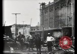 Image of Tremont Hotel Galveston Texas USA, 1900, second 26 stock footage video 65675040603