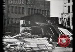 Image of Tremont Hotel Galveston Texas USA, 1900, second 37 stock footage video 65675040603