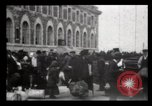 Image of Immigrants arriving at Ellis Island New York City USA, 1906, second 17 stock footage video 65675040611