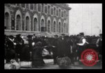 Image of Immigrants arriving at Ellis Island New York City USA, 1906, second 18 stock footage video 65675040611