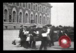 Image of Immigrants arriving at Ellis Island New York City USA, 1906, second 43 stock footage video 65675040611