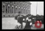 Image of Immigrants arriving at Ellis Island New York City USA, 1906, second 45 stock footage video 65675040611