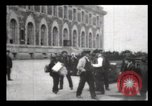 Image of Immigrants arriving at Ellis Island New York City USA, 1906, second 47 stock footage video 65675040611