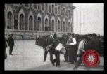 Image of Immigrants arriving at Ellis Island New York City USA, 1906, second 48 stock footage video 65675040611