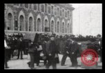 Image of Immigrants arriving at Ellis Island New York City USA, 1906, second 53 stock footage video 65675040611