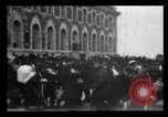 Image of Immigrants arriving at Ellis Island New York City USA, 1906, second 58 stock footage video 65675040611